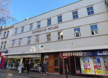 Thumbnail 1 bed flat for sale in St. Thomas Street, Weymouth