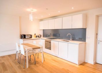 Thumbnail 3 bed property to rent in Semley House, Semley Place, London