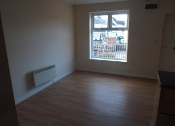 Thumbnail 1 bedroom flat to rent in Dudley Road, Wolverhampton