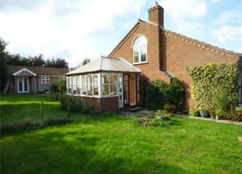 Thumbnail 5 bedroom detached house for sale in North Bank, Thorney, Peterborough