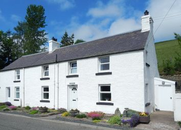 Thumbnail 3 bed detached house for sale in Rose Bank, Selkirk