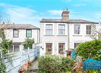 Thumbnail 2 bed detached house for sale in St. James Lane, Muswell Hill, London