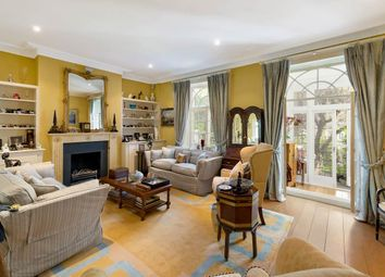 Thumbnail 5 bed terraced house for sale in Hillsleigh Road, London
