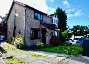 2 bed semi-detached house for sale in Hindewood Close, Sheffield S4