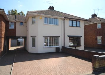 Thumbnail 3 bed semi-detached house for sale in Kathleen Avenue, Bedworth