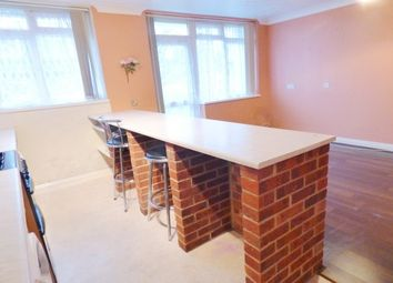 Thumbnail 1 bedroom flat to rent in White Lion Walk, Gosport