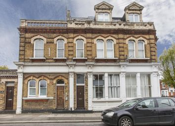 Thumbnail 1 bed flat for sale in Goring Road, London