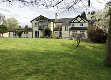 4 bed property for sale in Castle Hill, Mottram St. Andrew, Macclesfield, Cheshire SK10