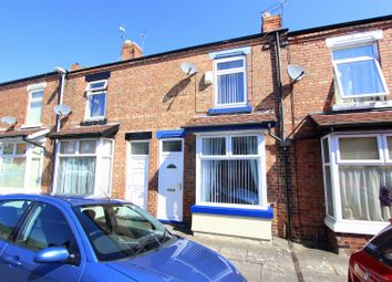 Thumbnail 2 bed terraced house to rent in Columbia Street, Darlington