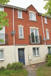 Thumbnail 3 bed flat to rent in Dace Road, Wolverhampton
