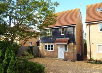 Thumbnail 3 bed detached house for sale in Littleport, Ely, Cambridgeshire