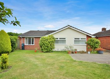 Thumbnail 3 bed detached bungalow for sale in Wren Close, Eaton, Norwich