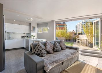 Thumbnail 2 bed flat for sale in Blazer Court, 28A St. Johns Wood Road, London
