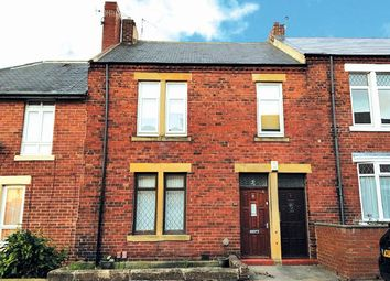 Thumbnail 2 bed flat for sale in George Street, Pelaw, Gateshead