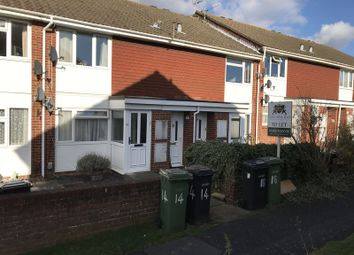 Thumbnail 1 bed maisonette to rent in Crusader Road, Hedge End, Southampton