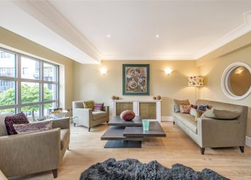 3 bed terraced house for sale in Monkwell Square, City Of London, London EC2Y