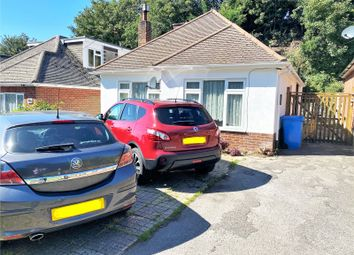 3 bed bungalow for sale in Alder Road, Wallisdown, Poole, Dorset BH12