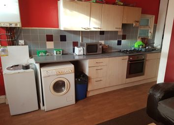 Thumbnail 2 bedroom terraced house to rent in Dirkhill Street, Bradford