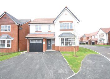 Thumbnail 4 bed detached house for sale in Stubbins Lane, Claughton-On-Brock, Preston, Lancashire