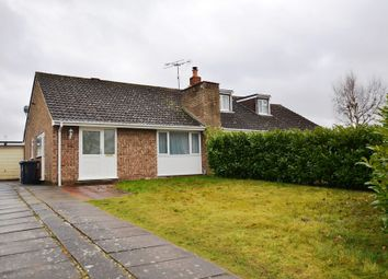 Thumbnail 2 bed bungalow to rent in Aylesham Way, Yateley