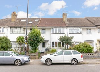 Thumbnail 3 bedroom terraced house to rent in Middle Lane, Crouch End