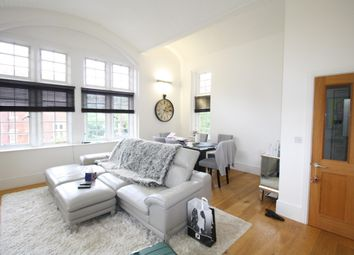 Thumbnail 2 bed flat for sale in Kavanaghs Court, Pastoral Way, Brentwood