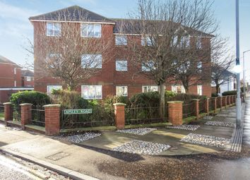 Thumbnail 2 bed flat for sale in Trafalgar Court, Great Yarmouth
