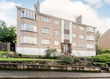 2 bed flat for sale in Hill Crescent, Clarkston, Glasgow G76