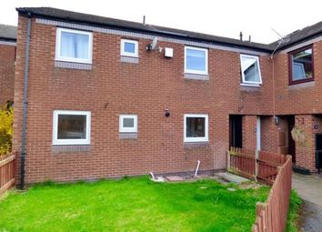Thumbnail 2 bed flat to rent in Clifford Close, Penrith, Cumbria