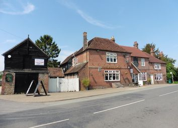 Thumbnail Pub/bar for sale in The Street, West Sussex: Slinfold