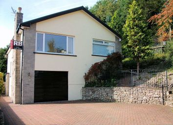 Thumbnail 4 bed detached house for sale in Briery Bank, Arnside, Carnforth