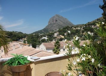 Thumbnail 3 bed apartment for sale in Jávea, Alicante, Spain