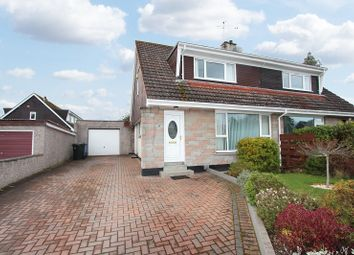 Thumbnail 3 bed semi-detached house for sale in 4 Drumdevan Road, Lochardil, Inverness