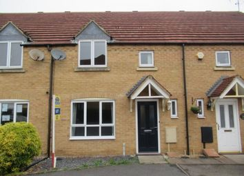 Thumbnail 3 bed terraced house to rent in Linden Avenue, Higham Ferrers