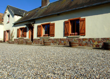 Thumbnail 10 bed town house for sale in Aubeguimont, Seine-Maritime, Normandy, France