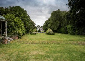 Thumbnail Land for sale in Hedsor Road, Bourne End