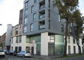 Thumbnail 3 bed flat to rent in Triangle Road, Hackney