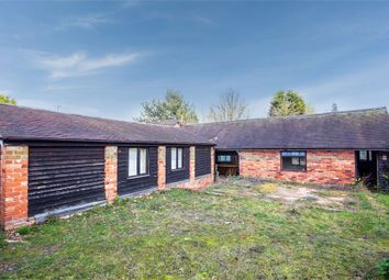 Thumbnail 2 bed semi-detached house for sale in Fisherwick Road, Lichfield, Staffordshire