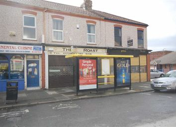 Thumbnail 1 bed flat to rent in St Pauls Road, Wallasey, Wirral