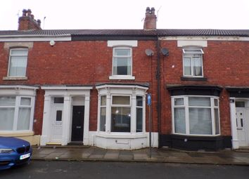 Thumbnail 3 bed terraced house for sale in Derwent Street, Stockton-On-Tees