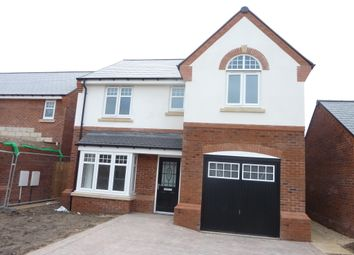 Thumbnail 4 bed detached house to rent in London Road, Retford
