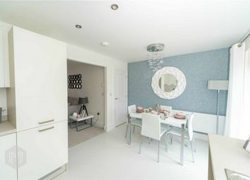 Thumbnail 4 bed semi-detached house for sale in Greenwood Mews, Horwich, Bolton, Lancashire