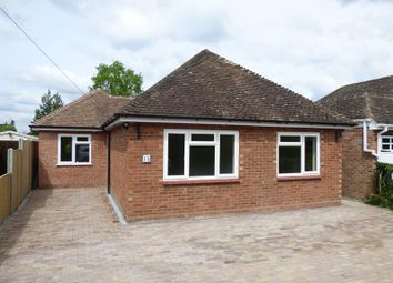 Thumbnail 3 bed detached house for sale in 15 Hall Green Close, Malvern, Worcestershire