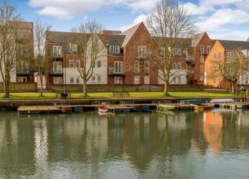 Thumbnail 4 bed flat to rent in John Rennie Road, Chichester