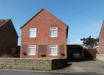 4 bed detached house for sale in Albion Road, Selsey, Chichester PO20