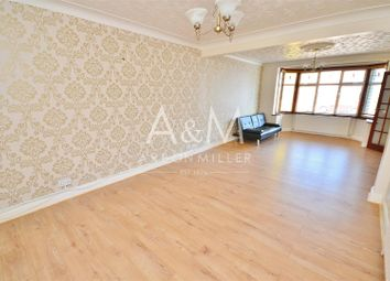 Thumbnail 3 bed semi-detached house to rent in Couchmore Avenue, Clayhall, Ilford