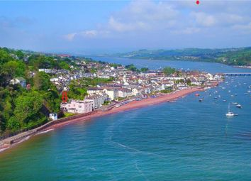 Thumbnail 2 bed end terrace house for sale in Marine Parade, Shaldon, Devon