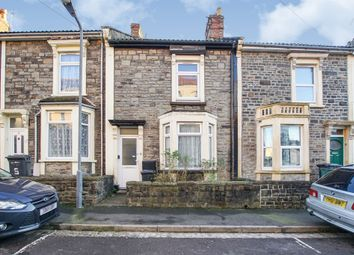 Thumbnail 2 bed terraced house for sale in Ebenezer Street, St. George, Bristol