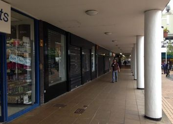 Thumbnail Retail premises to let in Unit 68, 3-4 Market Square, Charter Walk Shopping Centre, Burnley