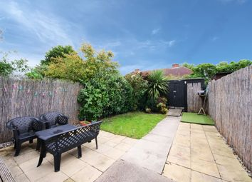 Thumbnail 4 bed terraced house for sale in Spalding Avenue, York
